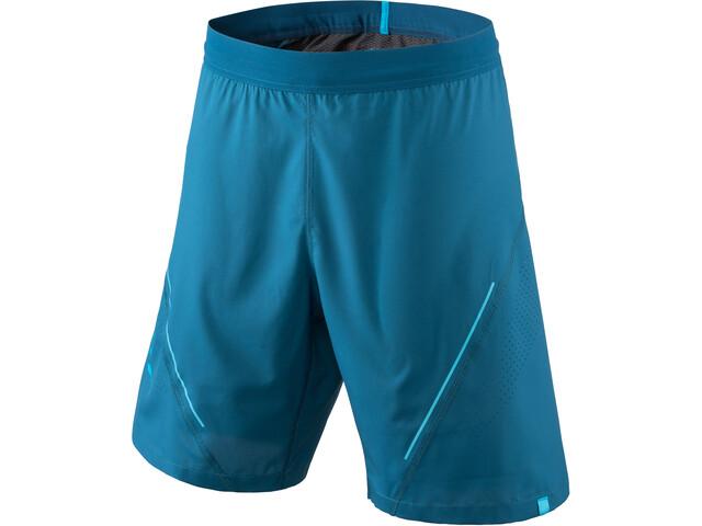 Dynafit Alpine 2.0 Spodnie krótkie Mężczyźni, poseidon